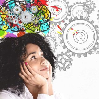 Vad är kreativitet || dinatelje.se